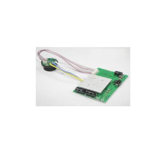 Ηλεκτρονική πλακέτα για ηλεκτρικό ψαλίδι SCA3