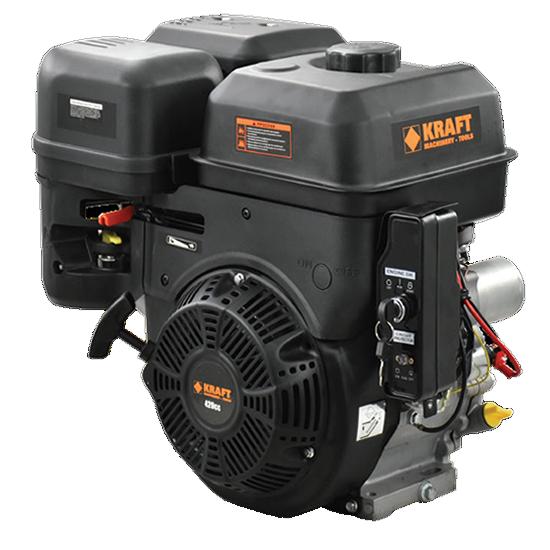 Βενζινοκινητήρας KRAFT 23467