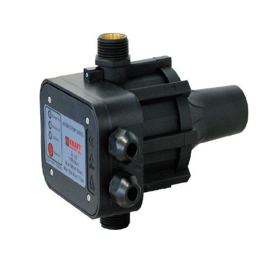 Ηλεκτρονικός Ελεγκτής Πίεσης Νερού KRAFT 43545