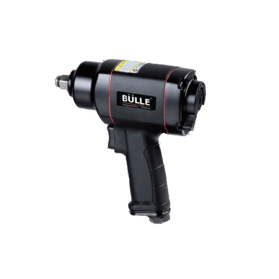"""Αερόκλειδο 1/2"""" Professional (HD)  Διπλό σφυρί Composite BULLE 47879"""