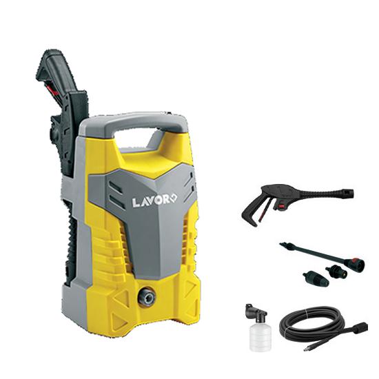 Πλυστικό Μηχάνημα Υψηλής Πίεσης LAVOR 605005
