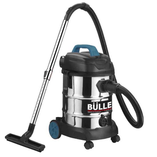 Σκούπα ηλεκτρική αναρρόφησης υγρών & στερεών BULLE 605262