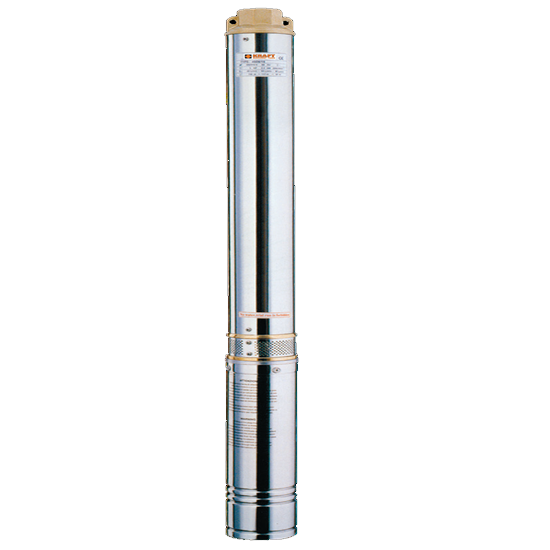 """Υποβρύχια Αντλία 4"""" Υψηλής Πίεσης KRAFT 63529"""