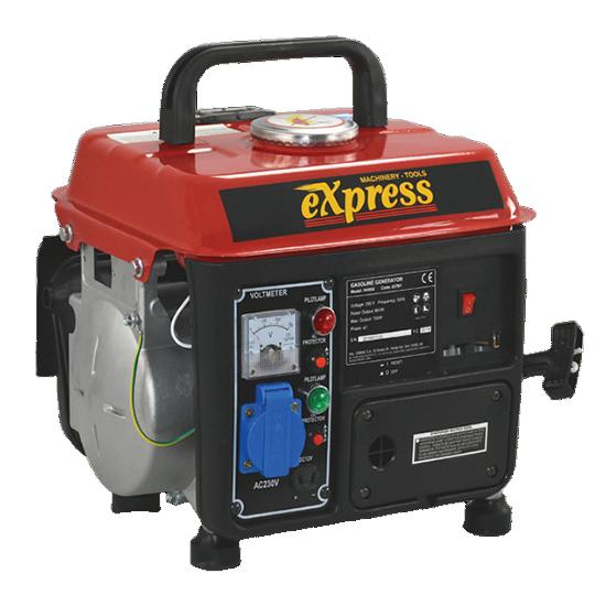 Ηλεκτρογεννήτρια Βενζίνης express 63781
