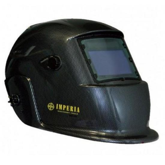 Ηλεκτρονική μάσκα Αυτόματη IMPERIA 65625
