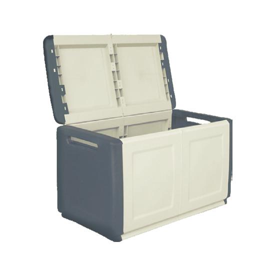 Μπαούλο Πλαστικό UNIMAC 610030