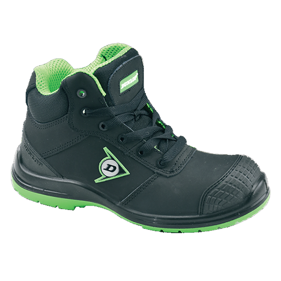 Παπούτσια Εργασίας με προστασία DUNLOP 710867
