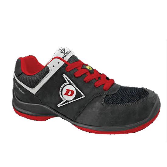 Παπούτσια Εργασίας με προστασία DUNLOP 710875