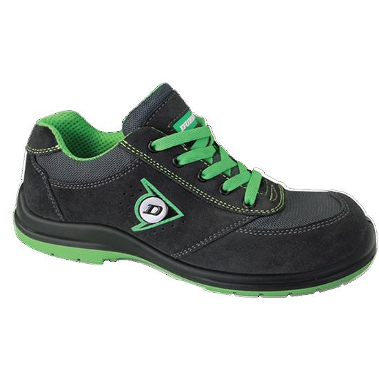 Παπούτσια Εργασίας με προστασία DUNLOP 710931