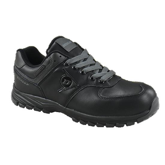 Παπούτσια Εργασίας με προστασία DUNLOP 710947