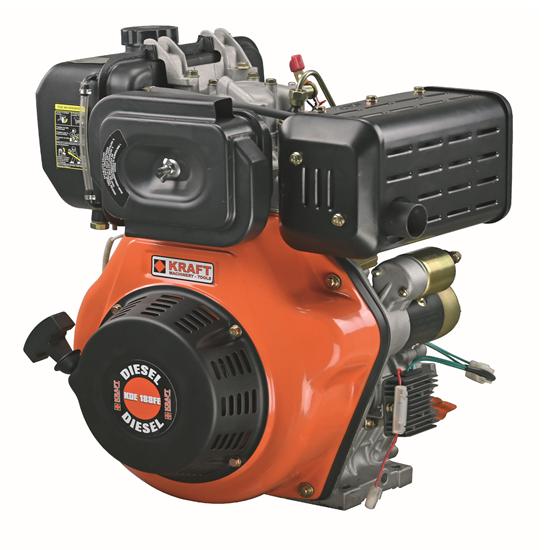 Κινητήρας Diesel KRAFT 23469