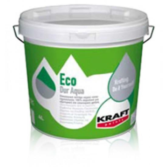 Eco Dur Aqua 18LT Kraft οικολογικό αστάρι νερού νανοτεχνολογίας