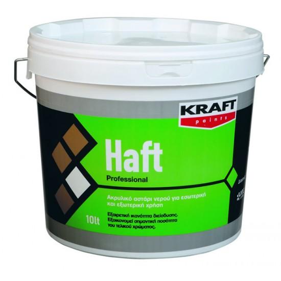 Haft Kraft 0.75LT  ακρυλικό αστάρι νερού
