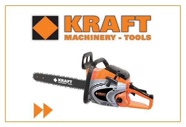 KRAFT MACHINERY - TOOLS