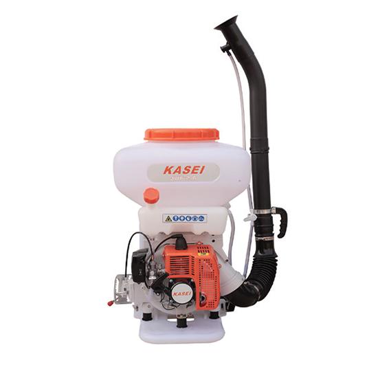 Νεφελοψεκαστήρας-Θειωτήρας βενζινοκίνητος πλάτης KASEI