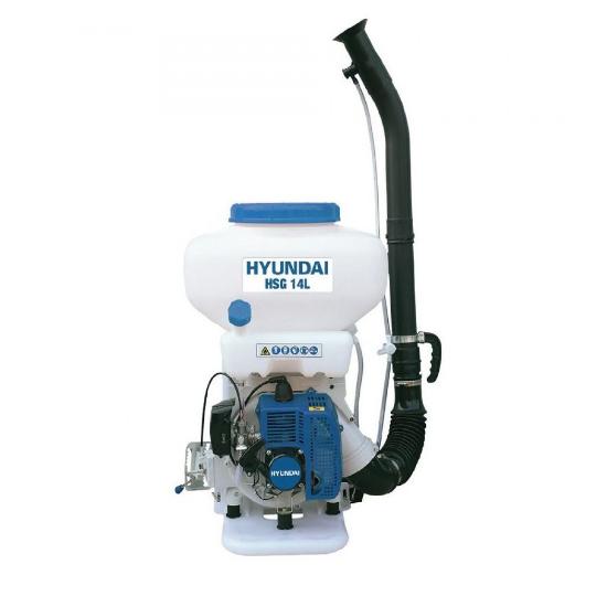 Νεφελοψεκαστήρας Θειωτήρας βενζινοκίνητος HYUNDAI HSG 14L