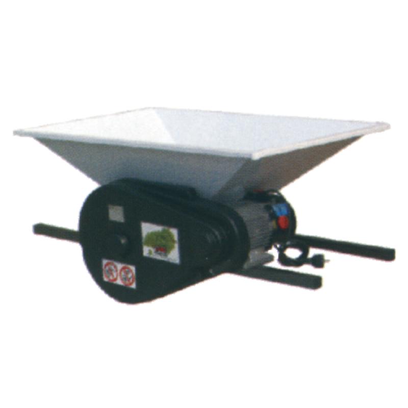 Σπαστήρας σταφυλιών ηλεκτρικός GRIFO PPM