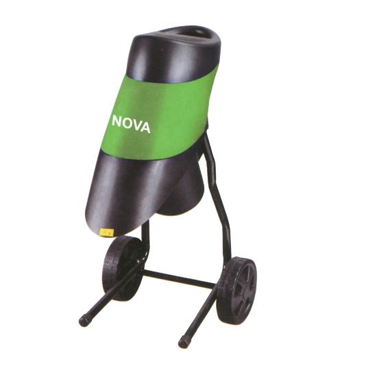 Τεμαχιστής ηλεκτρικός NOVA LSB2504