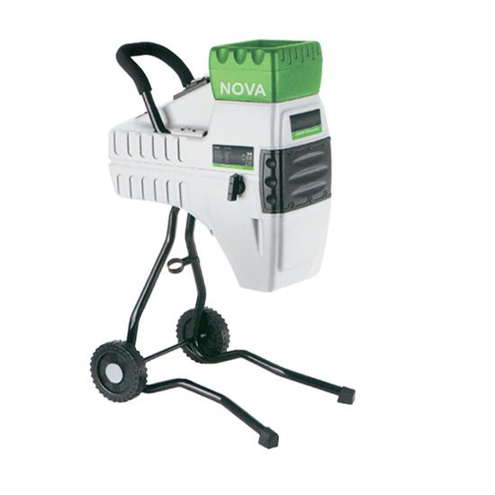 Τεμαχιστής ηλεκτρικός NOVA LSB2500