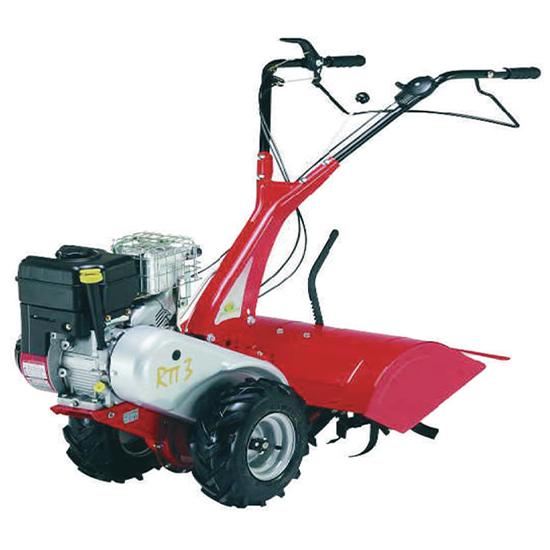 Μοτοκαλλιεργητής βενζίνης EUROSYSTEM-RTT2