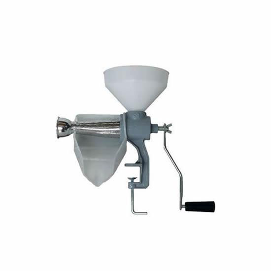 Χειροκίνητη μηχανή αλέσεως ντομάτας GRIFFO SP2MAN