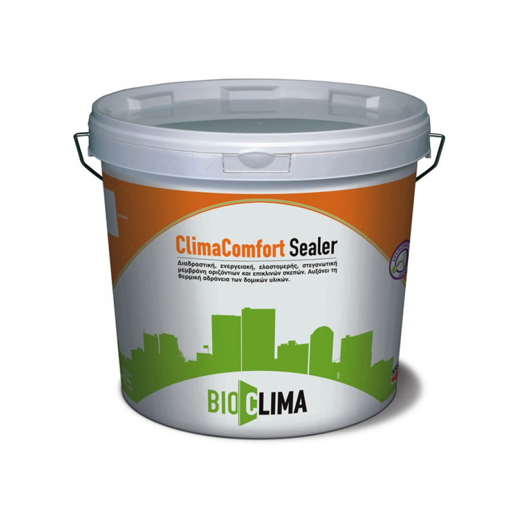 ClimaComfortSealer® 3LT KraftΕνεργειακά Χρώματα