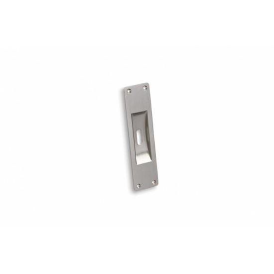 Χούφτα συρόμενης πόρτας Σειρά 155 CONVEX