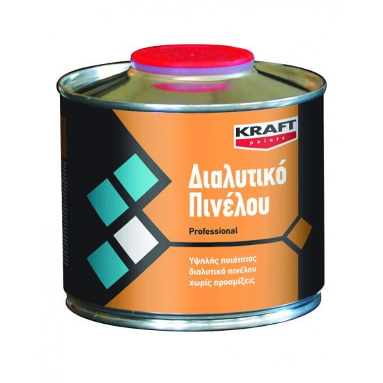 Διαλυτικό Πινέλου Kraft 1lt
