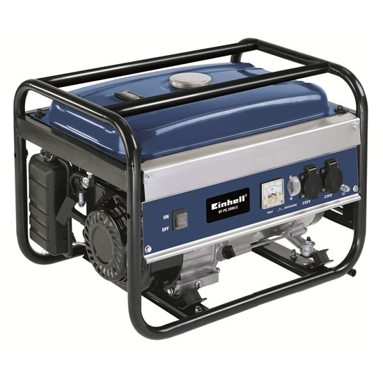 ΒΤ-PG 2000/2 Ηλεκτρογεννήτρια