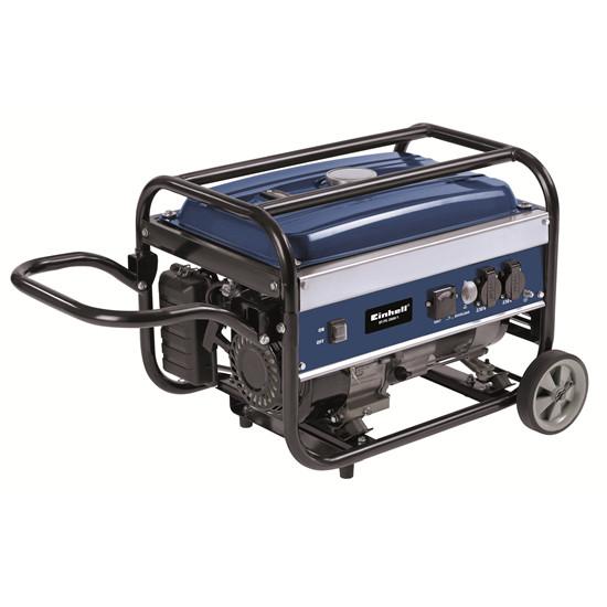 ΒΤ-PG 2800/1 Ηλεκτρογεννήτρια