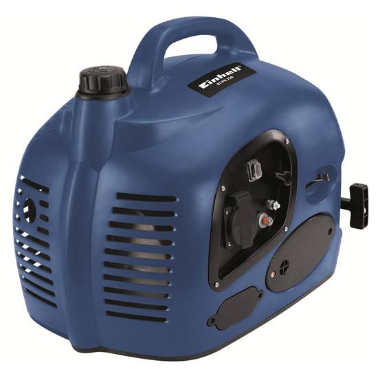 ΒT-PG 750  Ηλεκτρογεννήτρια