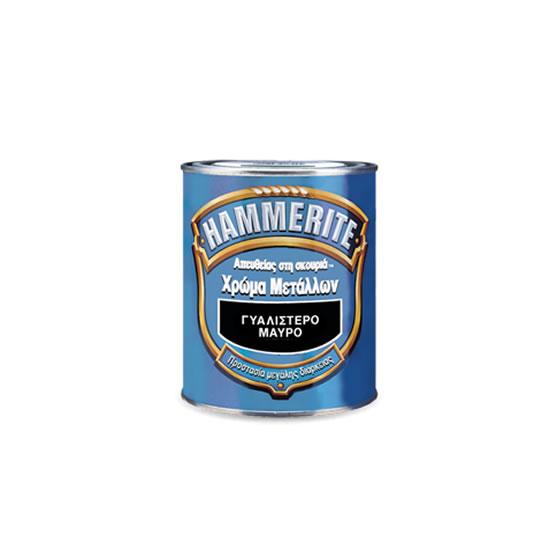 Hammerite DIRECT TO RUST  0.75lt