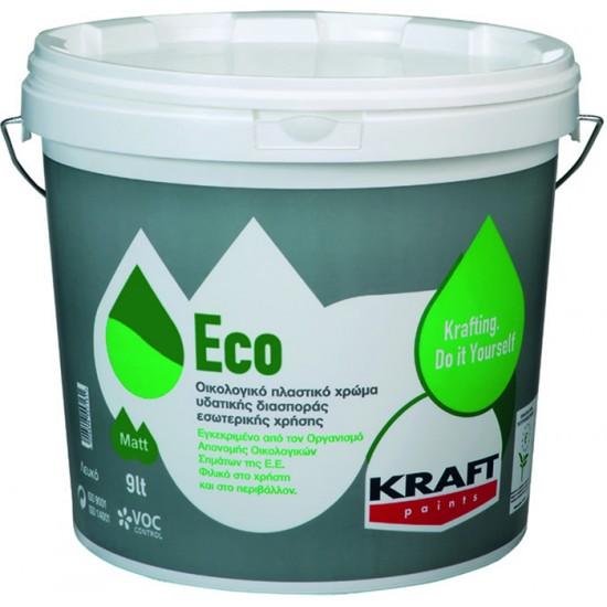 Eco 0.75 LT Kraft Ultra matt οικολογικό πλαστικό