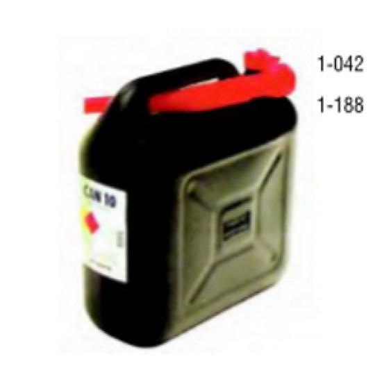 Δοχείο Καυσίμου 10 Lit