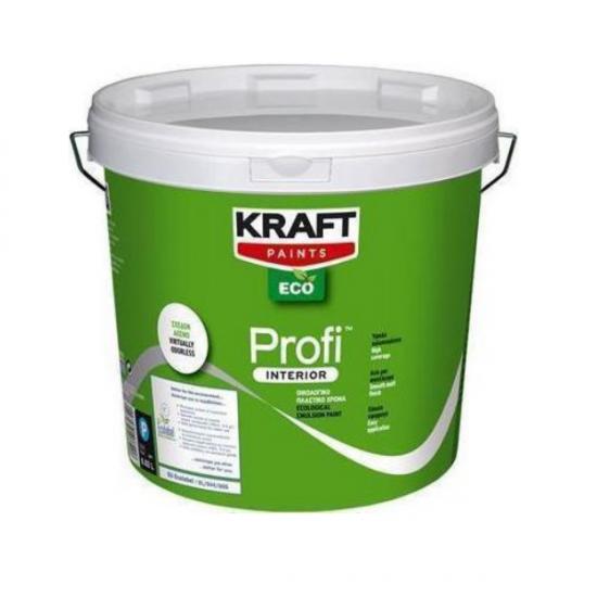 Profi Interior 1LT Kraft πλαστικό χρώμα