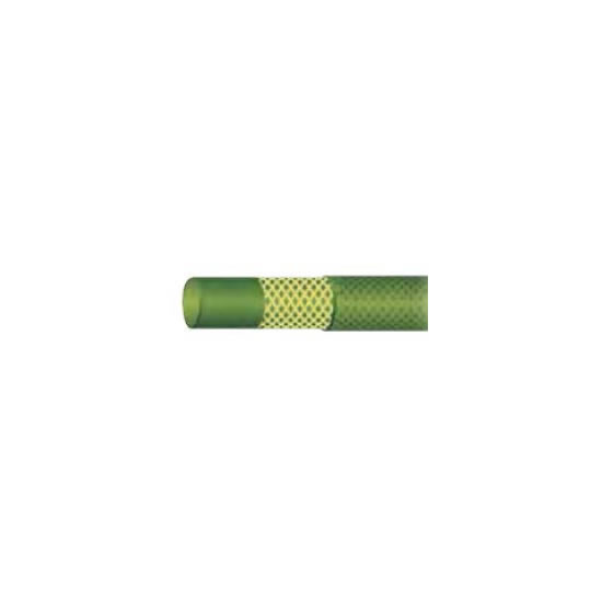 """Λάστιχο GARDEN HOSE Πράσινο-πλεκτό κήπου 1 1/4"""" (32mm)"""
