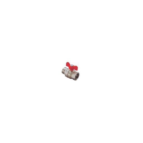 Βάνες Σφαιρικές STANDARD Αρσ.Θηλ. Ν 2371-πεταλούδα