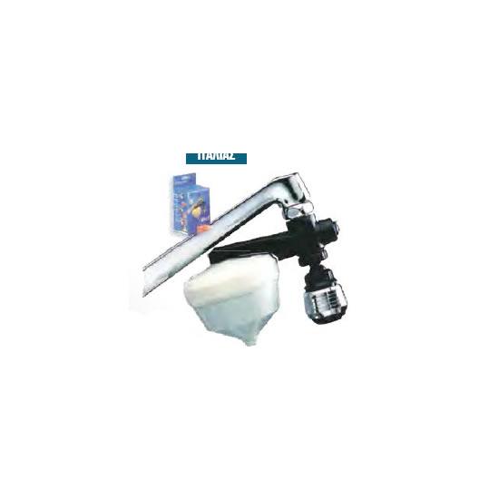 Φίλτρο καθαρισμού νερού SIROFLEX