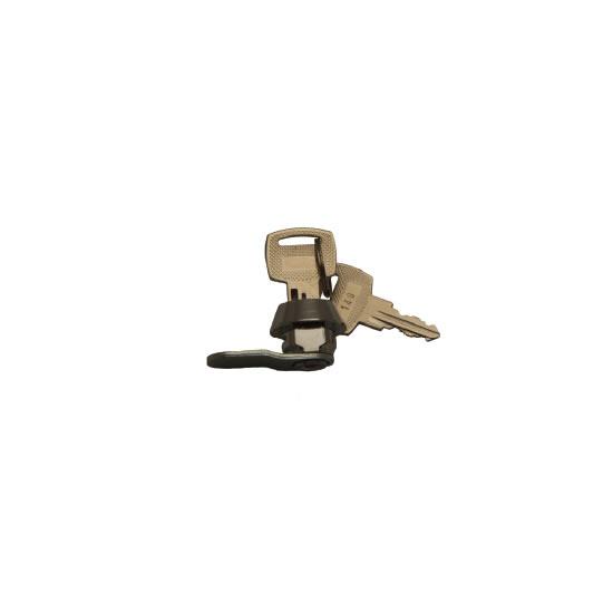 Ανταλλακτική Κλειδαριά για γραμματοκιβώτιο TX-081