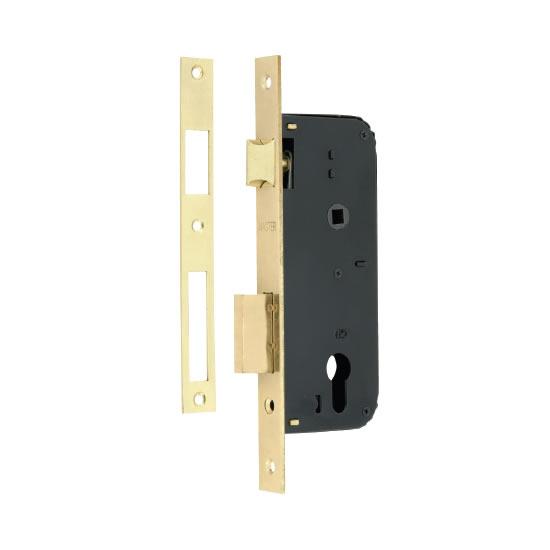 Κλειδαριά 9011/45x85mm