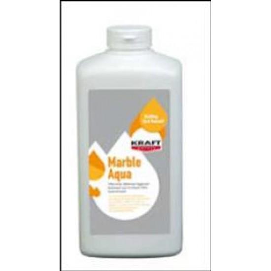 Marble Aqua 1LT Kraft διάλυμα εμποτισμού μαρμάρων