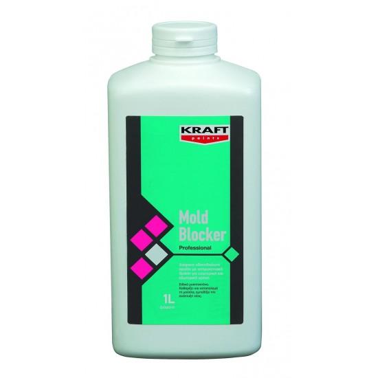 Mold Blocker 1L Kraft υδατοδιάλυτο αντιμυκητιακό προϊόν